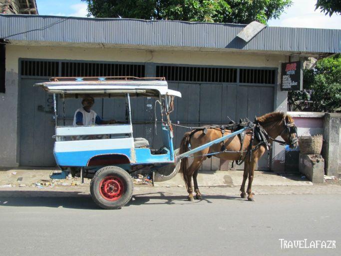 Ribetnya Sewa Motor di Mataram