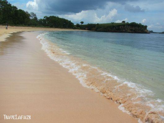 Pantai Pink Tangsi