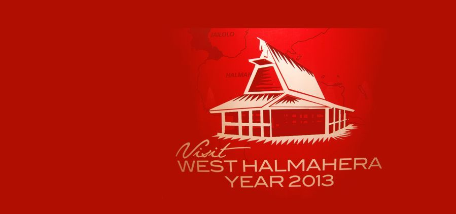 Visit West Halmahera 2013