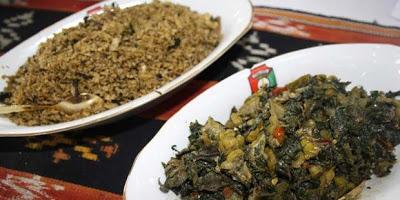 Sambal Nyale/Bokosawu Nyale
