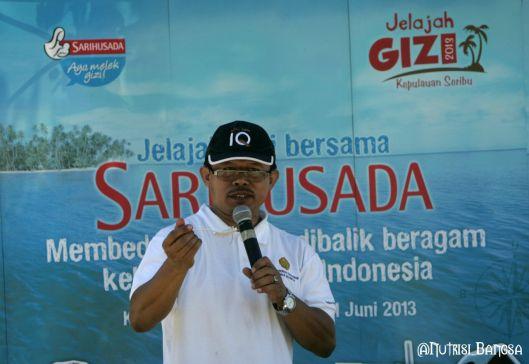 Prof. Ahmad Sulaeman