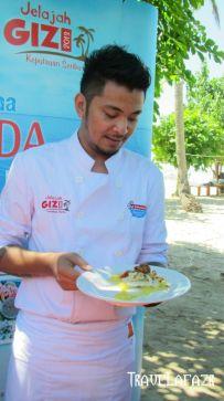 Chef Opik