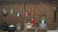 Dapur Rumah Sasak