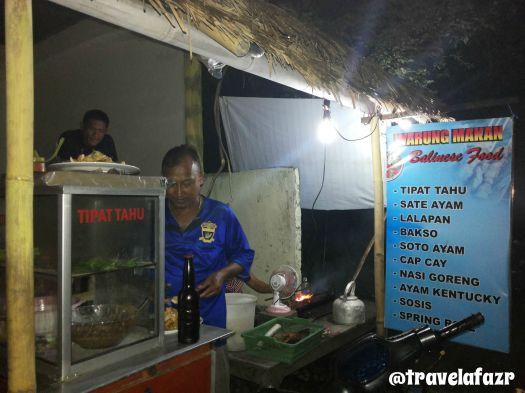 Warung Makan Balinese Food