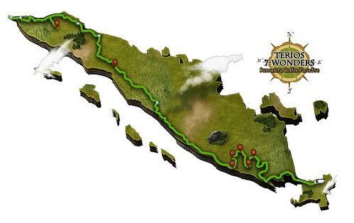 Pulau Sumatera