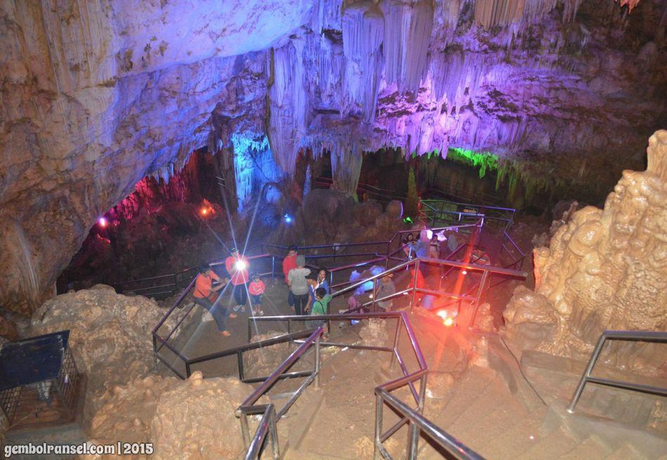 ruang gua gong