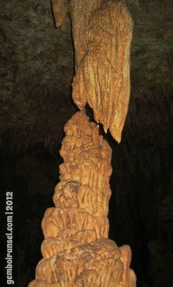 ornamen gua gong