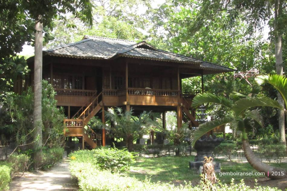 Suite Cottage
