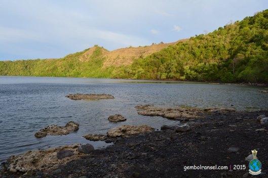 Danau Satonda