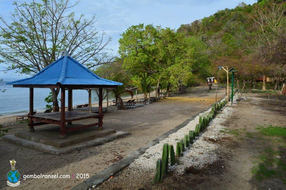Pulau Satonda
